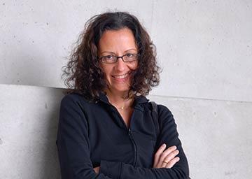 Marie Schweitzer